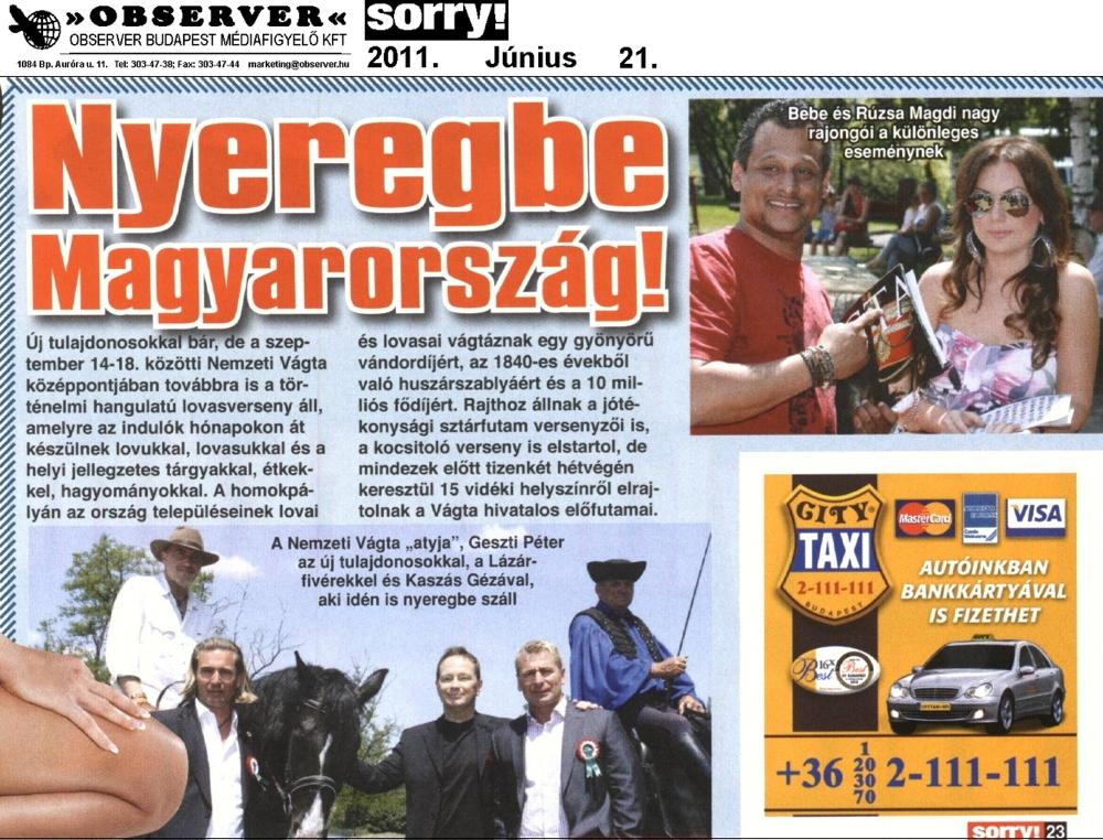 Sorry! - 2011.06.21.