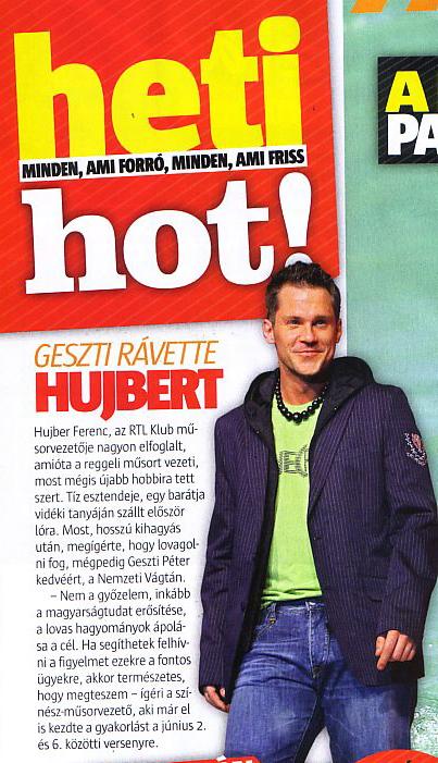 Hot - 2010.04.15.