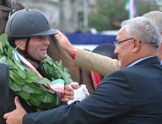 Kunkli Tivadar miskolci harcművész nyerte a