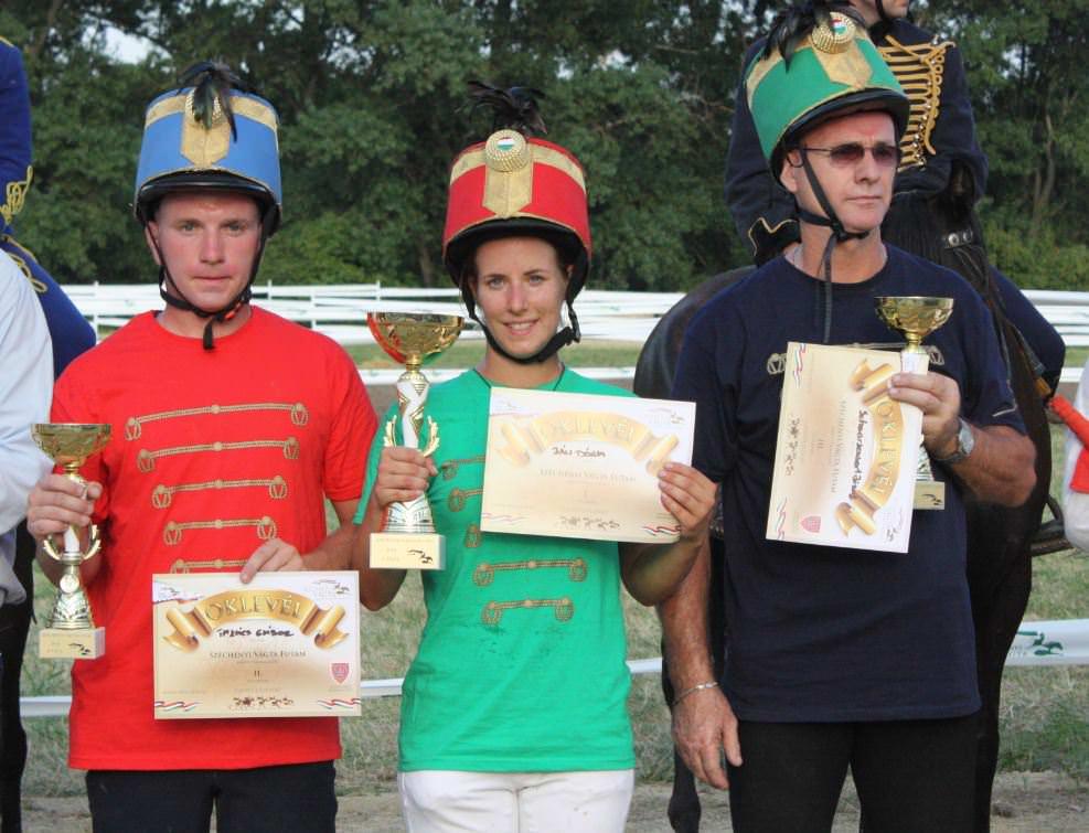Női győztes a Széchenyi Vágtán – Nyúl ért elsőként célba