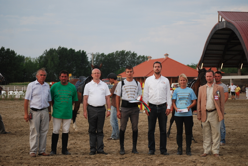 Dél-alföldi Vágta lovaspark-avatóval – Július 21.