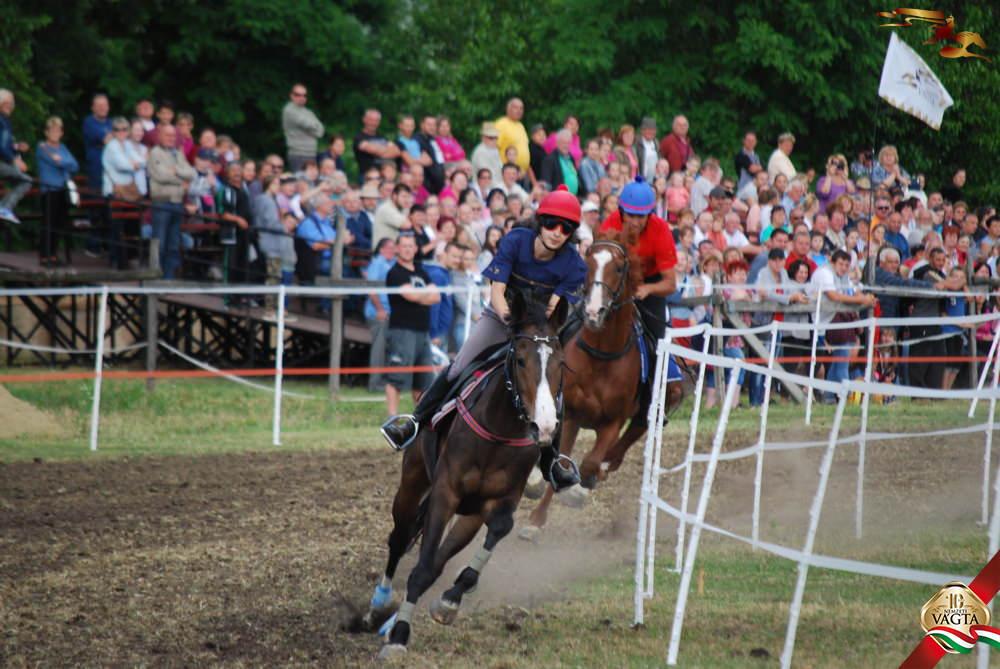 Izgalmas lovas programokkal vár a Hevesi Vágta