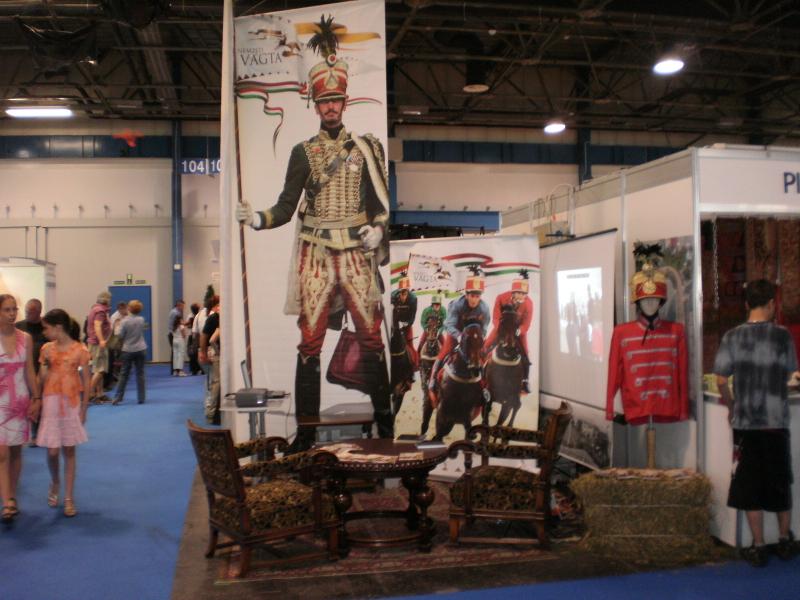 Nemzeti Vágta a Budapesti Nemzetközi Vásáron