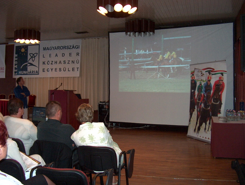 Balatoni LEADER találkozó