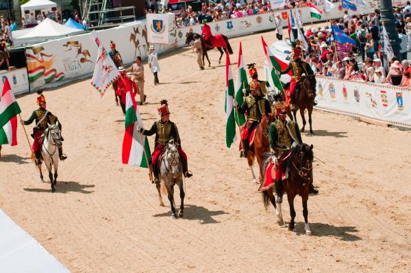 Közeledik a magyar lovassport ünnepe